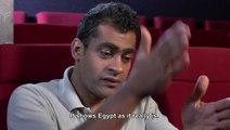 Interview withNamir Abdel Messeeh / Interview Namir Abdel Messeeh