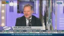 Philippe Béchade VS Serge Négrier: L'avenir des marchés après la décision de la FED, dans Intégrale Placements - 18/12 1/2