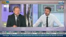 Philippe Béchade VS Serge Négrier: L'avenir des marchés après la décision de la FED, dans Intégrale Placements - 18/12 2/2