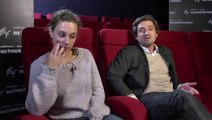 Interview with Louis Do De Lencquesaing & Alice De Lencquesaing / Interview Louis Do De Lencquesaing / Alice De Lencquesaing