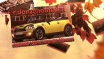 Mini Cooper Cabrio noir mat, Mini Cooper Cabrio noir mat, Mini noir mat, Mini Cooper Cabrio Covering noir mat, Mini Cooper Cabrio peinture noir mat, Mini Cooper Cabrio noir mat