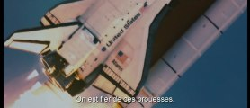 INTERSTELLAR - Bande Annonce VOST (Christopher Nolan - 2014) - Matthew McConaughey, Jessica Chastain, Anne Hathaway, Wes Bentley, Casey Affleck, Michael Caine, Topher Grace