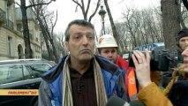 Européennes : Edouard Martin tête de liste PS