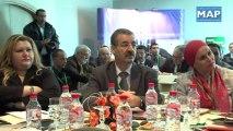Lancement de la composante arabe du Réseau mondial pour la gestion efficace des ressources et de la production plus propre