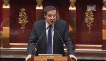 Pierre Alain Muet, intervention sur le collectif budgétaire 2013, un collectif pour le redressement et justice 131217