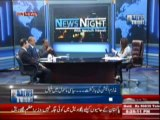 News Night with Neelum Nawab (Midterm Election Ki Bazgasht      Siyasi Mahool Main Halchal) 18 December 2013 Part-2