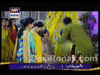 Meri Beti - Episode 11 - December 18, 2013 - Part 3