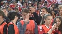 FOOTBALL: Premier League: Liverpool to discuss record deal for Suarez