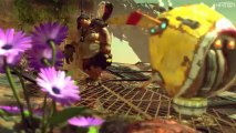 Enslaved Odyssey To The West Pigsy´s Perfect 10 Gameplay