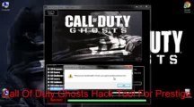 Free Call of Duty Ghosts Prestige Hack Aimbot Cheat