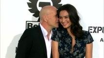 Bruce Willis et Emma Heming attendent leur deuxième enfant