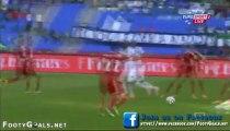 Al Ahly 1-5 Monterrey All Goals (18.12.13)