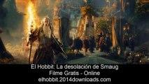 El Hobbit: La desolación de Smaug - Película Gratis - Online Stream - Español