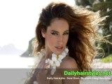 Celebrity Hairstyles Ellen Degeneres