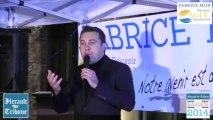 AGDE - 2013 - Fabrice MUR - Inauguration de la Maison de Campagne - Municipales 2014  AGDE