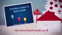 Holiday Cash Loans on this holiday season makes your holiday spirit joyful