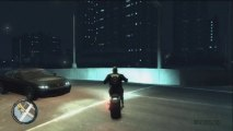 GTA IV: The Lost and Damned - Action Reaction (HD)