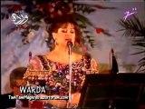 Bawadaak entre Baligh Hamdi & Warda