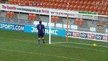 [LFCTV] Highlights U18 FA Cup : U18 Blackpool 3-3 U18 Liverpool ( pen 4-3 )