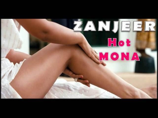 Zanjeer-Sexy Mahi Gill