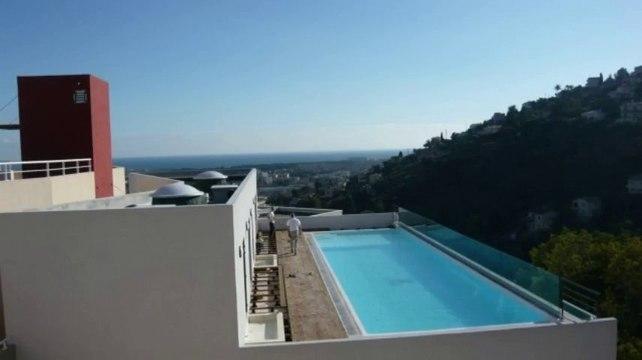 A vendre - appartement - Mandelieu La Napoule (06210) - 2 pièces - 43m²