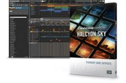 CHECKING OUT HALCYON SKY NATIVE INNSTRUMENTS MASCHINE EXPANSION Futuristic downbeat sounds for MASCHINE 2.0