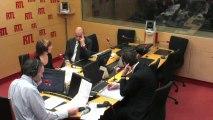 Arnaud Montebourg face aux auditeurs de RTL