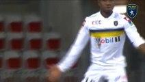 OGC Nice-FCSM en Coupe de la Ligue : le résumé