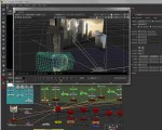 Tuto du jeudi : Compositing Nuke 3D Chicago