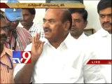 A.P Reorganisation Bill must be cancelled - JC Diwakar