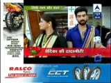 Saas Bahu Aur Saazish SBS [ABP News] 19th December 2013 pt1