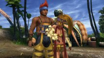 FINAL FANTASY X & X-2 HD Remaster - Final Fantasy X-2 Rikku