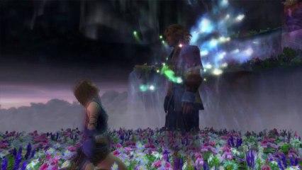 Final Fantasy X-2 Yuna de Final Fantasy X | X-2 HD Remaster