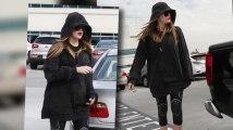 Khloe Kardashian Breaks Silence After Filing For Divorce