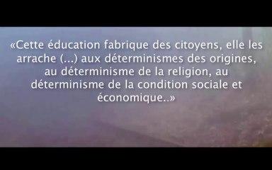 La vidéo de la Manif pour Tous à Lyon