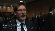 Stéphane Le Foll et Pascal Canfin lancent l'année internationale de l'agriculture familiale