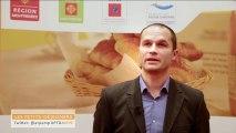 Franck SOLACROUP, Directeur du département ressources en eau et milieux aquatiques à l'Agence de l'eau Adour-Garonne