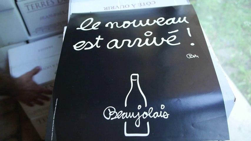 Les Chineurs de Vins Episode 1 - Le Beaujolais Nouveau