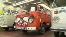 Abschied vom VW Bulli