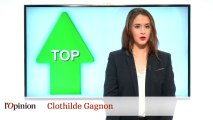 Le Top : Volkswagen Le Flop: Charles Pasqua