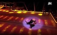 Zap télé: Grosse chute dans Ice Show, sale temps pour les dindes
