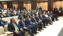 Birleşik Meksika Devletleri Cumhurbaşkanı Enrique Pena Nieto ile Ortak Basın Toplantısı .