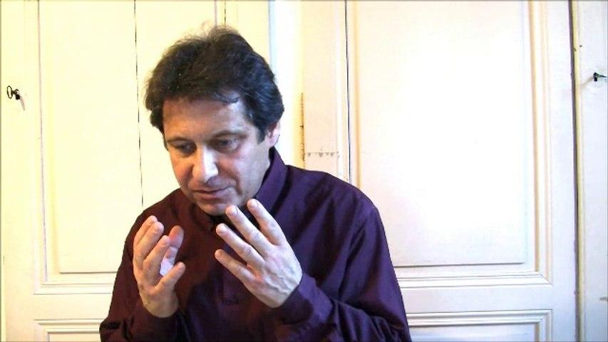 Paul Pujol : Entretien sur le vécu spirituel, 1/2.