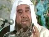 الشيخ راغب غلوش سورة ابراهيم من ايران