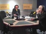 Bernard Lavilliers chante la Réunion et Haïti. radio outremer première