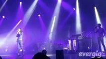 "Zazie ""Ca"" - Zénith de Dijon - Concert Evergig Live - Son HD"