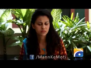 Mann Kay Moti - Episode 27 - December 19, 2013