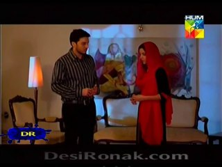 Khoya Khoya Chand - Episode 17 - December 19, 2013 - Part 2