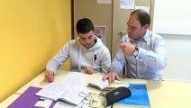 Lutte contre le décrochage scolaire : le micro-lycée une nouvelle chance pour passer le bac
