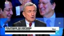 Politique de défense : l'introuvable armée européenne